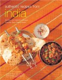 Authentic Recipes from India