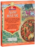 Truly Indian Aloo Matar